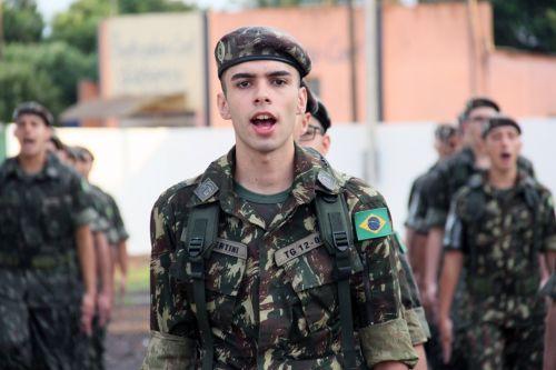 General da 12ª Região Militar do Exército, visita Vilhena e elogia estrutura da cidade