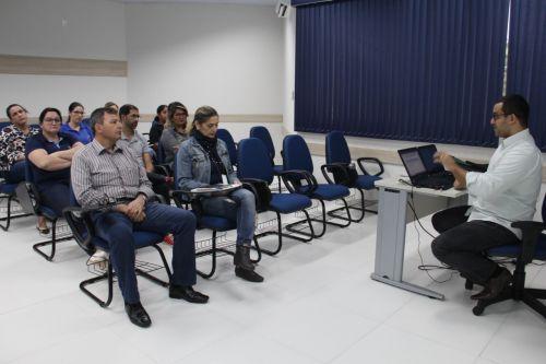 Mais empresas de Vilhena nas licitações da Prefeitura: projeto do Sebrae apresenta dados e discute ações para 2019 e 2020