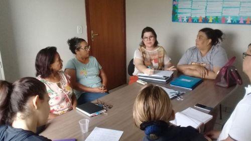 Campanha conscientiza sobre violência contra a mulher em Vilhena: CAM atende mais de 100 casos por mês
