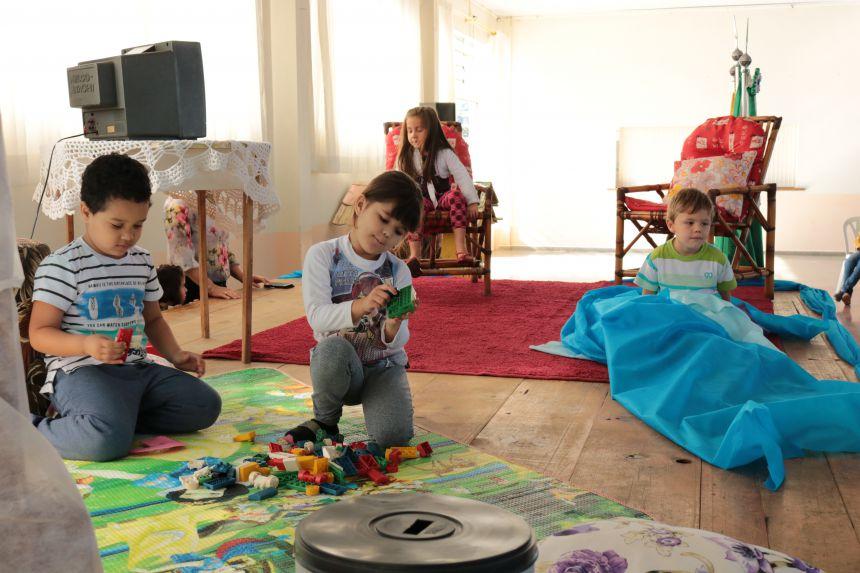 Ações de conscientização sobre o Autismo