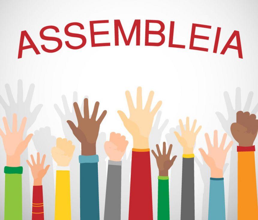 Convocação aos servidores associados da Associação dos Servidores Públicos