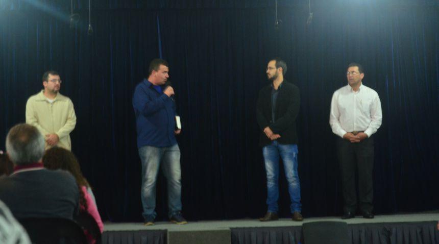 Grupo Emme impressiona com sua apresentação