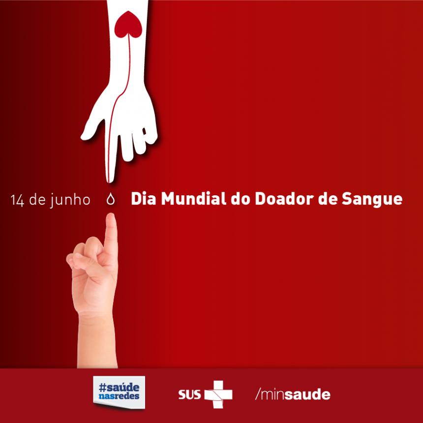 Hemocentro relata que diminui as doações e aumentou a demanda por sangue na região