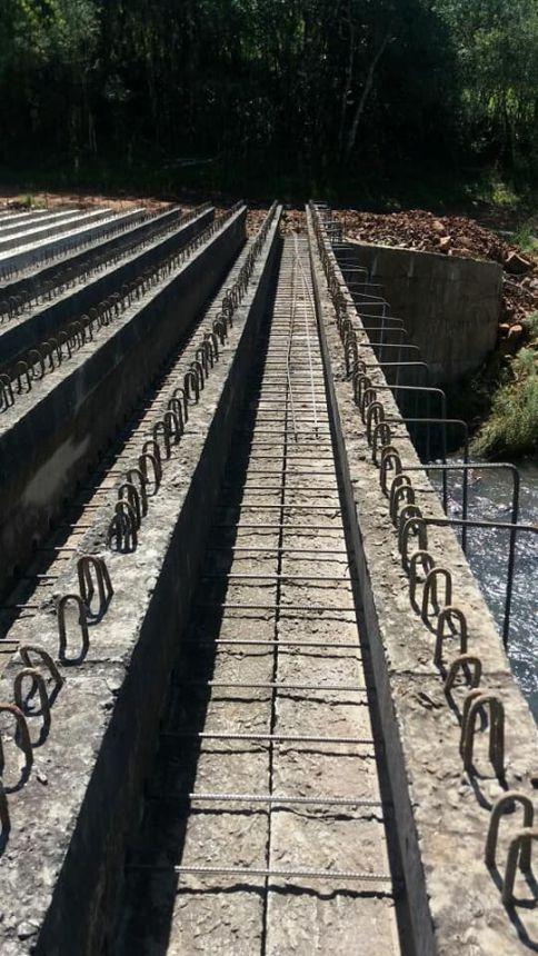 Ponte dos pachecos