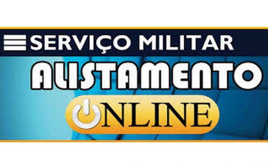 Atenção para o prazo de Alistamento Militar Online