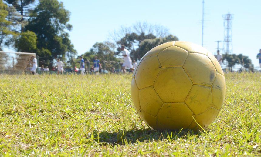 Começa neste sábado Campeonato da Liga de Futebol de Pitanga