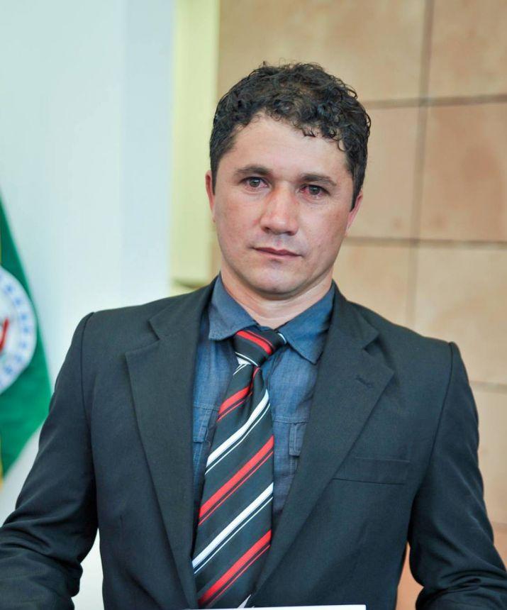 Anderson Tonon de Oliveira