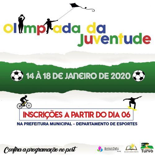 Olimpíada da Juventude