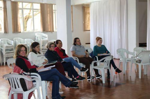 Formação sobre o Referencial Curricular do Paraná - CONEXÃO PROFESSOR
