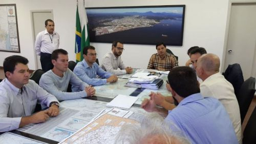 Lideranças apresentaram proposta alternativa e aguardam retorno do Estado