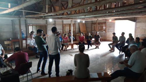 Comunidades São Gerônimo e Cambucica são atendidas pelo Programa Turvo Rural!