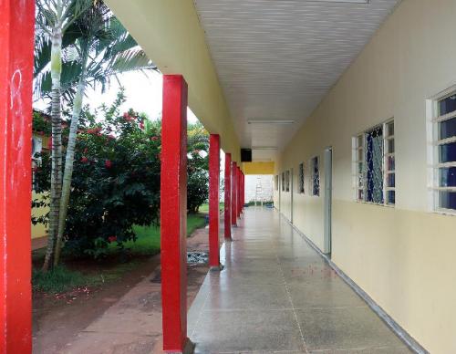 Eleição de Diretores das Escolas Municipais