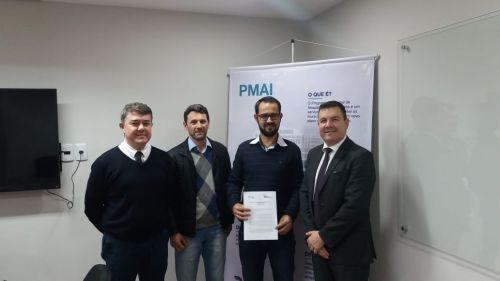 Município aderiu ao PMAI - Programa de Atração de investimentos