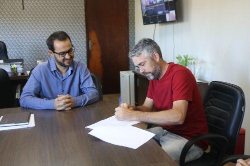 Recursos do FUNDEB garantem melhorias para APAE de Turvo