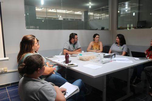Conselho Municipal de Segurança Alimentar se reúne para definição de projetos e acompanhamento de propostas discutidas em conferência