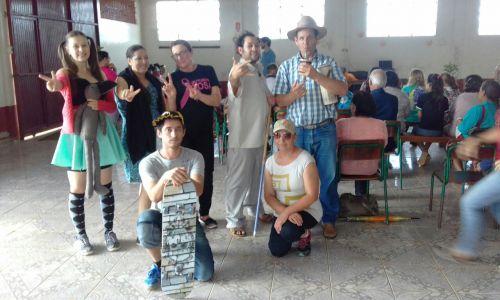 Grupo Hiperdia