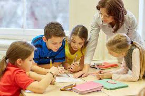 PSS para professor e pedagogo