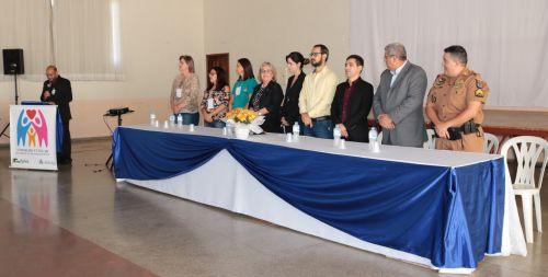 Turvo sedia o 11º Encontro de Conselheiros Tutelares