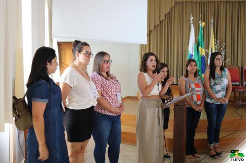 I Conferência Municipal dos Direitos da Mulher