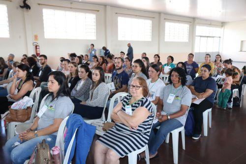 Através da Conferência Municipal, Turvo define prioridades para a Saúde