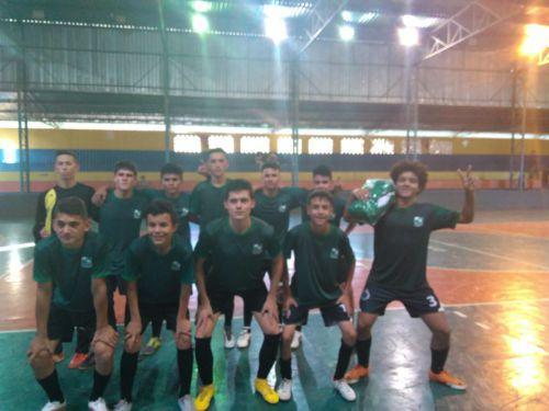 Fase Municipal 66º Jogos Escolares do Paraná - JEPS