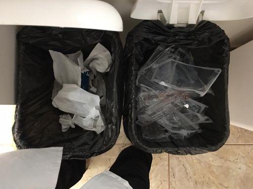 Secretaria de Saúde de Turvo lança projeto para separação de lixo hospitalar