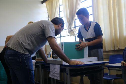 Primeira Mostra Cultural do Colégio Estadual Edite Cordeiro Marques