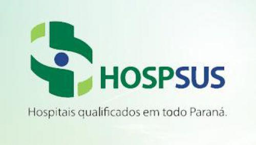 Cadastramento do Hospital Bom Pastor junto ao HOSPSUS