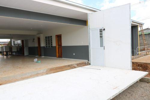 Sala Modular Elias Abrahão