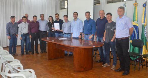 Ponte dos Pachecos receberá as vigas do governo estadual