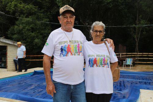 10 anos da Caminhada da Saúde em Turvo