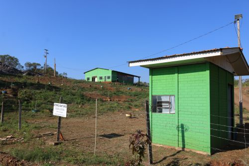 Resíduos Sólidos Urbanos. Saneamento, saúde e qualidade de vida.