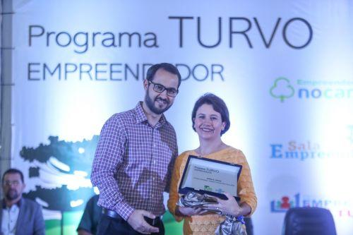 Primeira fase do Programa Turvo Empreendedor é encerrada com resultados positivos