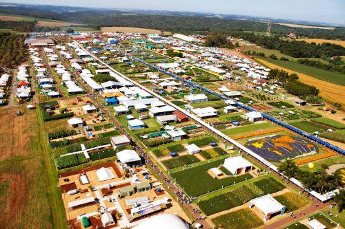 Participe do 31º Show Rural Coopavel