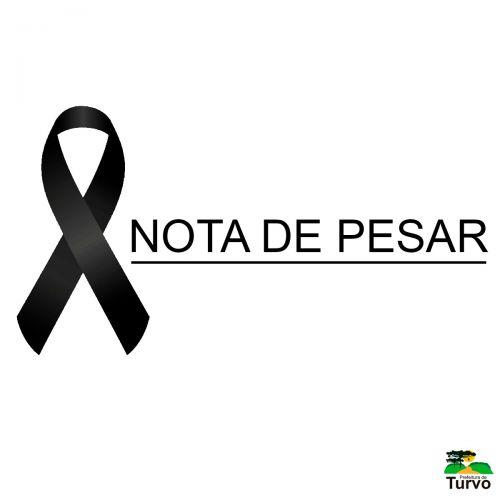 Nota de Pesar pelo falecimento do empresário Nei Senter Martins