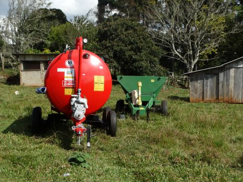 Programa de Gestão de Solo e Água em Microbacias