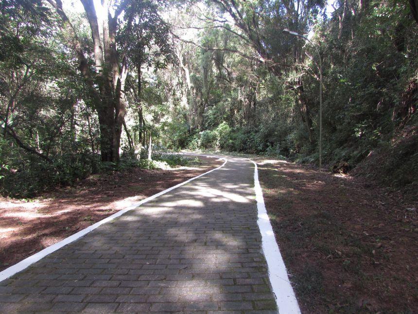 Revitalização do Parque Ambiental