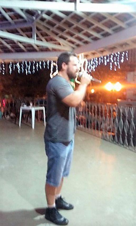 V NOITE NATALINA DE CÂNDIDO DE ABREU