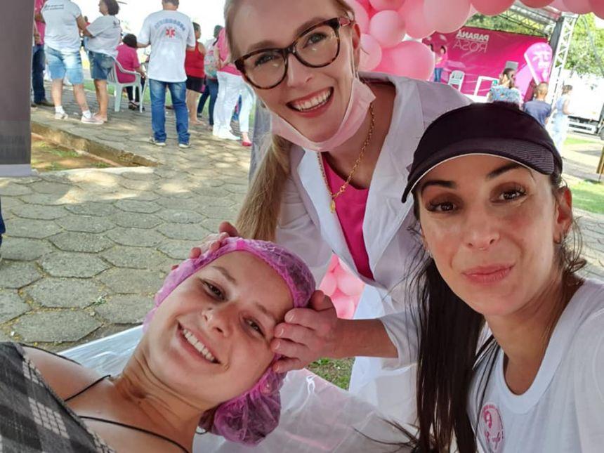PARANÁ ROSA EM CÂNDIDO DE ABREU