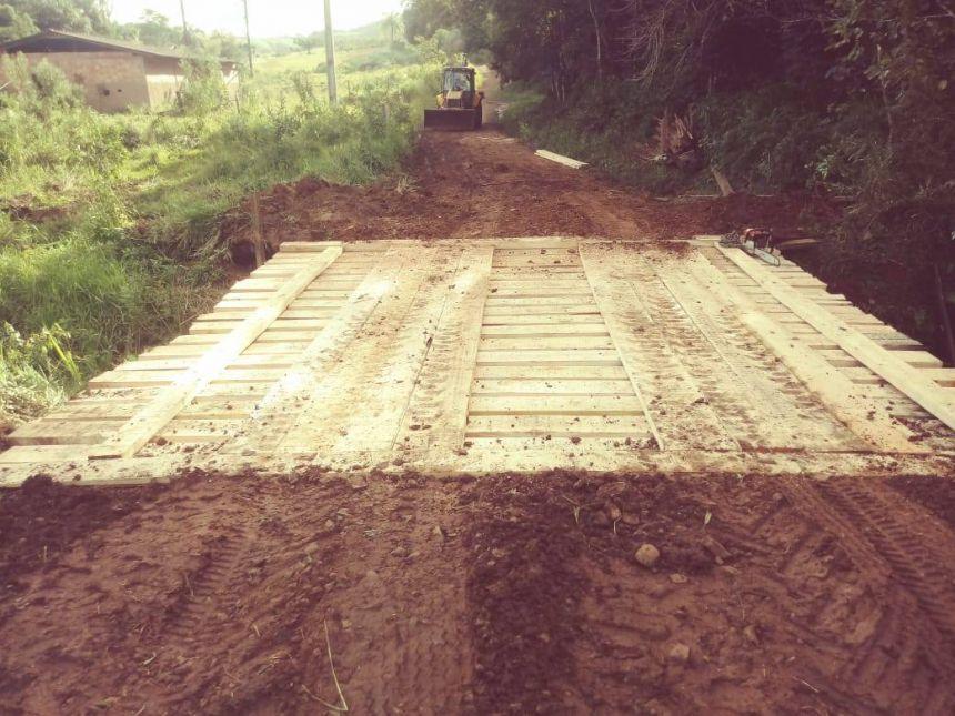 Manutenção de pontes