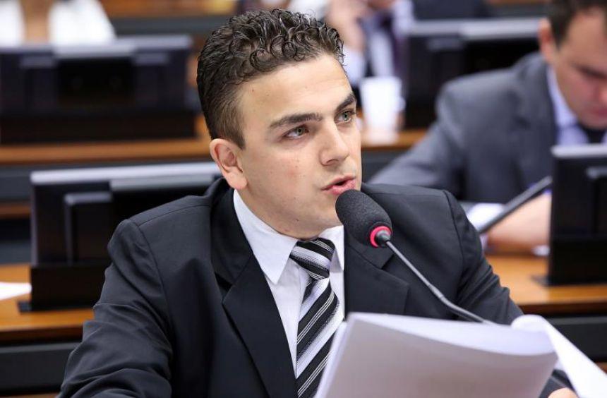 Aliel Machado destina R$ 1 Milhão em recursos para o município de Cândido de Abreu em 2017