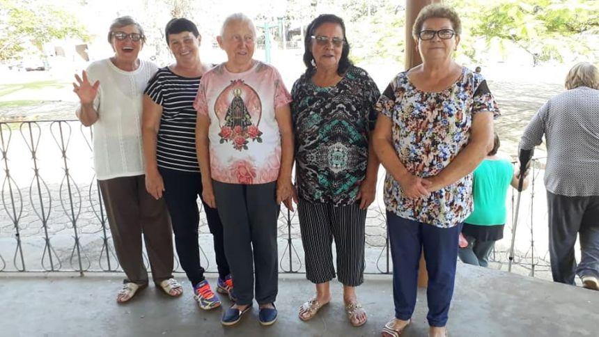 Assistência Social realiza atividades desenvolvidas para fortalecimento de vínculos