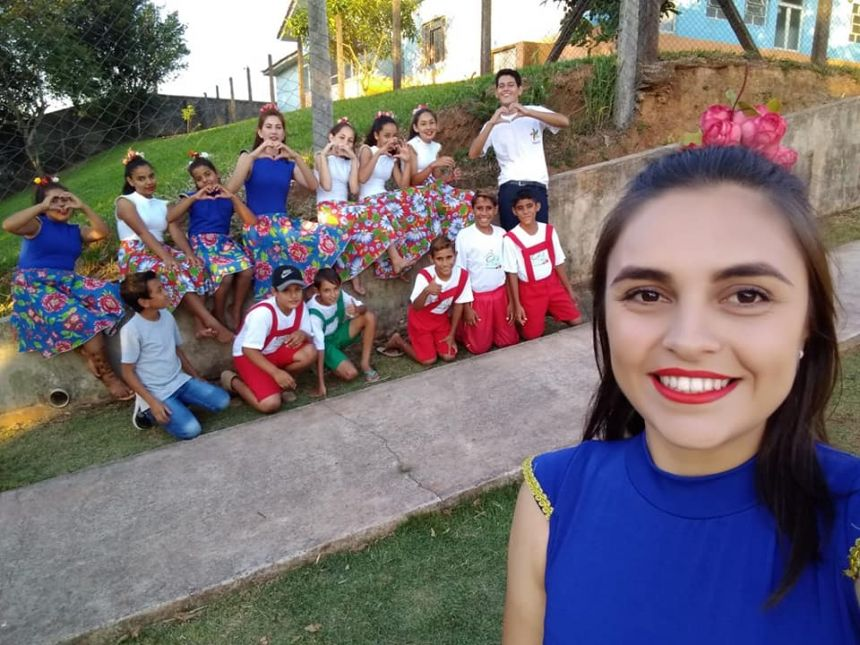 Apresentação do Centro Social da Criança e da Juventude