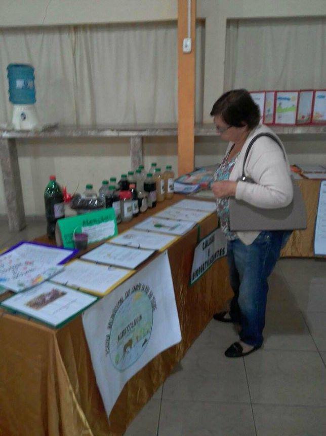 I SEMINÁRIO DA EDUCAÇÃO DO CAMPO DE CÂNDIDO  DE ABREU