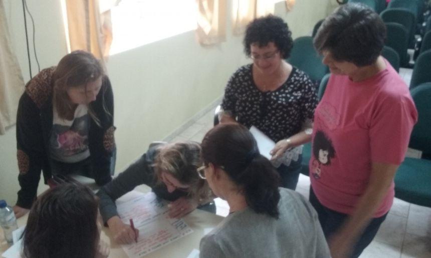 SECRETARIA DE EDUCAÇÃO E CULTURA PROMOVE O 2º ENCONTRO DO PROGRAMA ESCOLA DA TERRA 2017