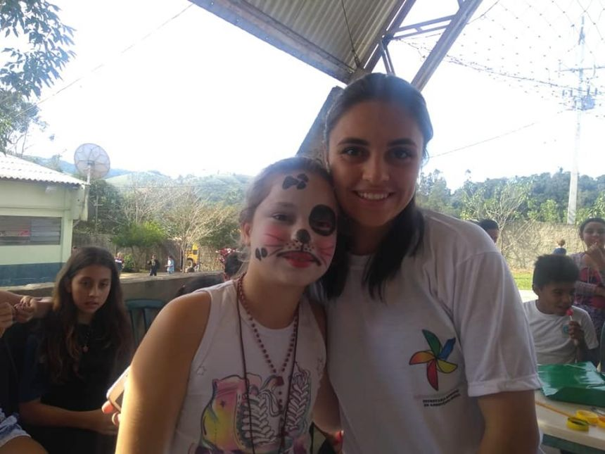 Distrito de Tereza Cristina recebe ações da justiça social