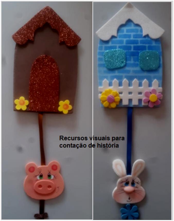 FORMAÇÃO DE PROFESSORES DA EDUCAÇÃO INFANTIL