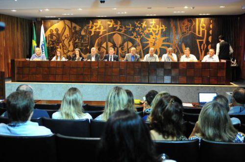 Audiência pública - queijo colonial de leite cru pode ser realidade no Paraná