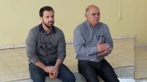 Discussão sobre a questão fundiária da localidade do Rio do Tigre