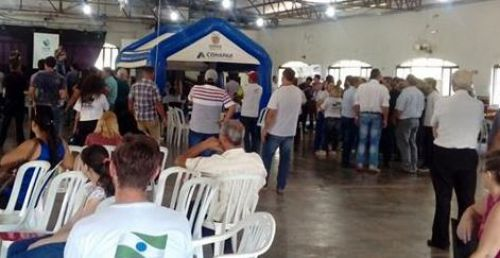 Paraná Cidadão faz 4,8 mil atendimentos em Cândido de Abreu